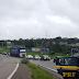 'Feriadão': aumenta 25% o número de veículos deixando João Pessoa após decreto com restrições, diz PRF