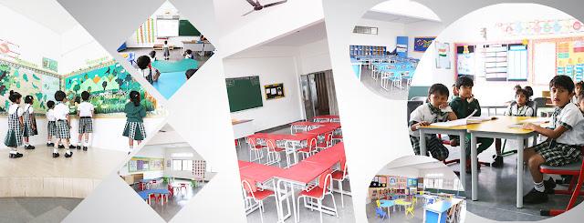 Boarding school in india