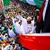 2019: (Photos) Northwest No Longer Buhari Safe Zone