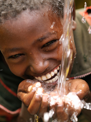 Autossustentável: Água