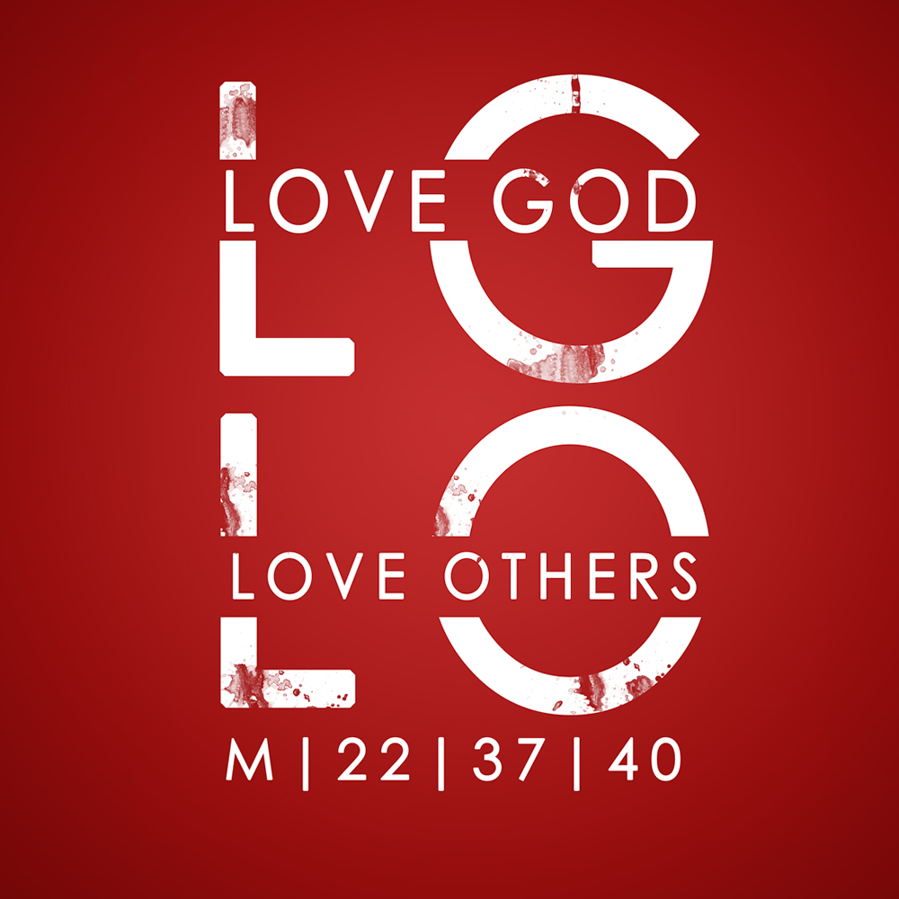 In Love God Each Other: This Side Of Perfect