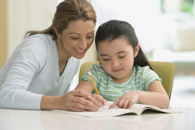 Belajar di Rumah, KPAI: Momen Kebersamaan Keluarga