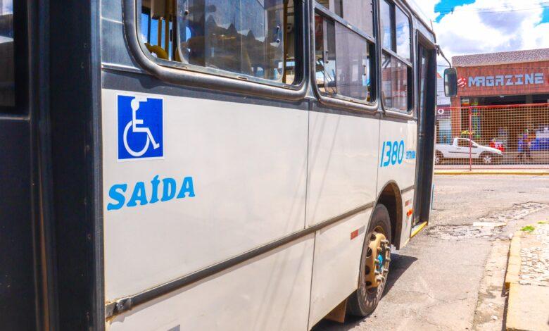 Transporte coletivo Prefeitura de Juazeiro amplia cadastro de acompanhantes para pessoas com deficiência - Portal Spy Notícias de Juazeiro e Petrolina