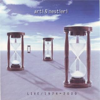 Arti & Mestieri Live / 1974-2000