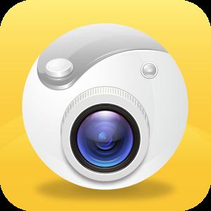 အရုပ္ဆိုးေနသလား ဒီေကာင္ေလးနဲ႔ ေခ်ာေခ်ာ ရုပ္ကေလးလုပ္/ ရိုက္ျပီး ဟာသပံုစံေတြပါတဲ့ - Camera360 - Funny Stickers v7.3.3 APK