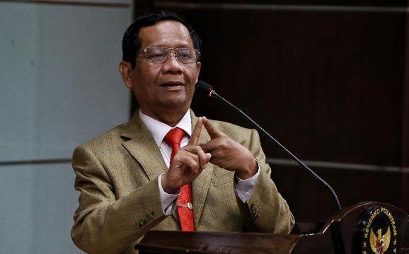 Indeks Korupsi Turun, Mahfud MD Sentil Seringnya 'Korting' Hukuman Koruptor