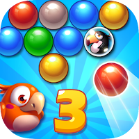 Bubble Bird Rescue 3 Mod Apk