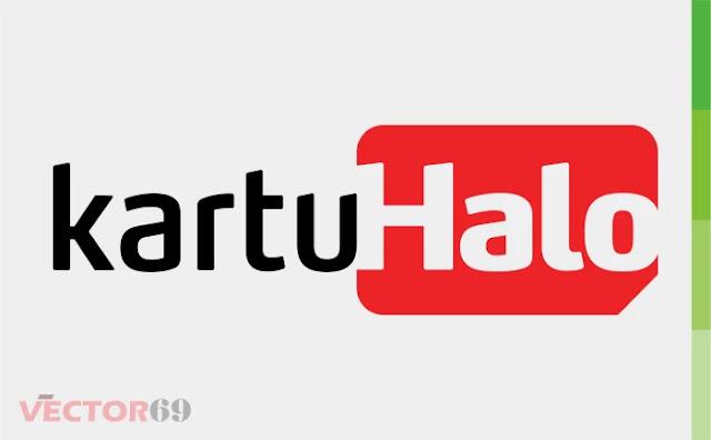 Logo Kartu Halo - Download Vector File CDR (CorelDraw)