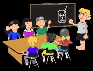 5 Cara Menjadi Guru Agar Disukai Murid