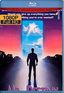 Encantado Sr Destino[1990] [1080p BRrip] [Latino- Ingles] [GoogleDrive] LaChapelHD