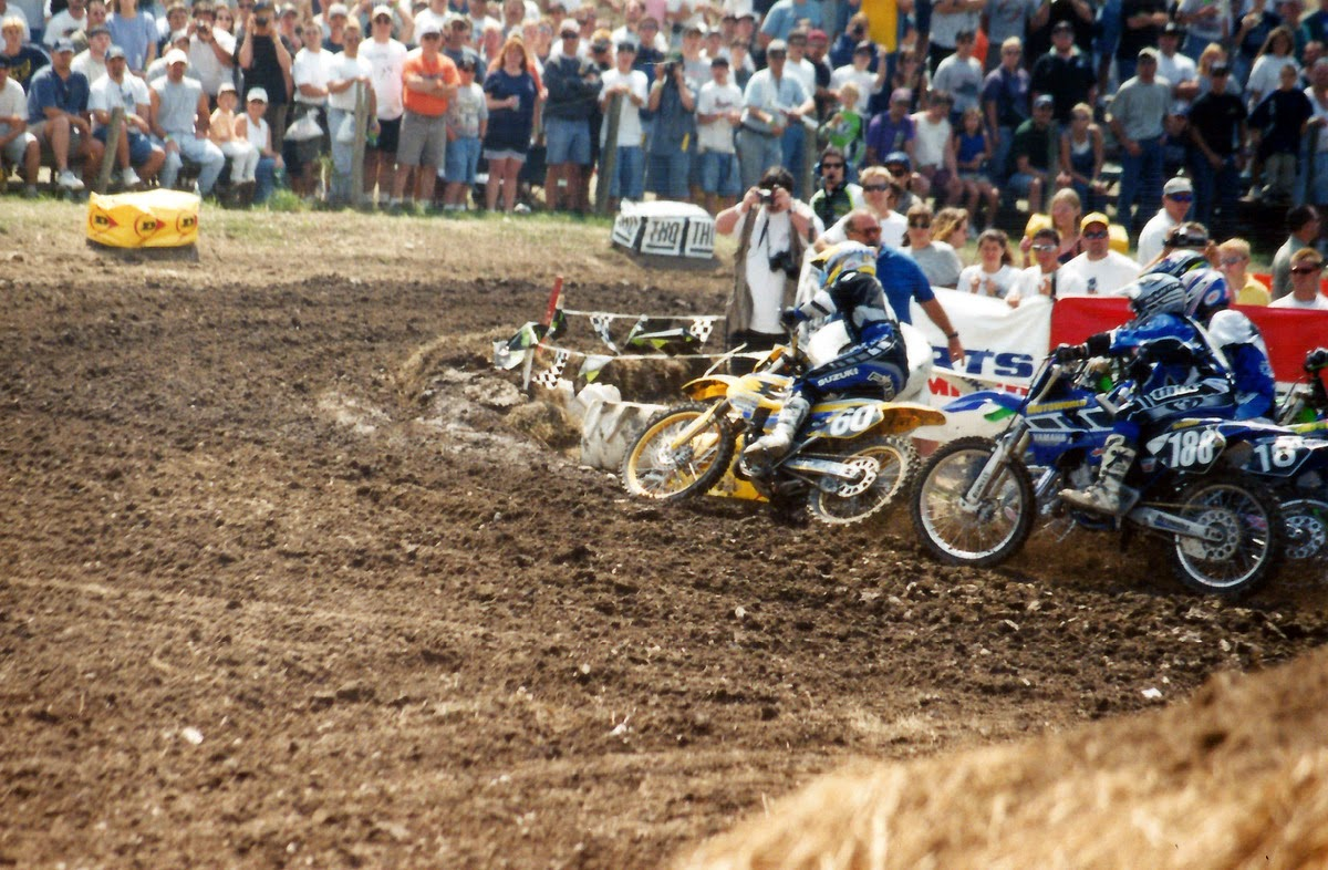 David Pingree Broome Tioga 1999