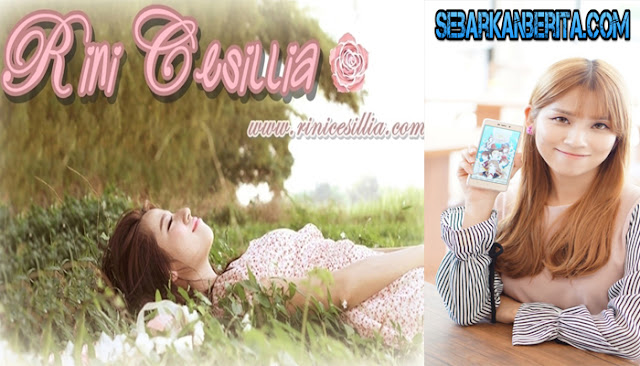 Ini Status Terakhir Blogger Cantik Rini Cesillia Sehari Sebelum Meninggal.