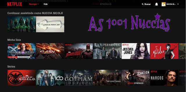 Netflix 1001