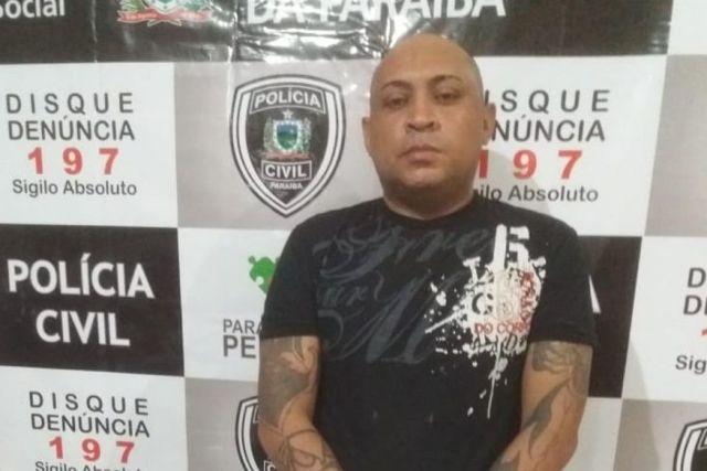 Detento do natural da cidade Patos passa mal e morre de infarto em Catolé do Rocha