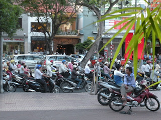 Se déplacer au Vietnam
