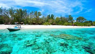 Pulau Tiga Gili