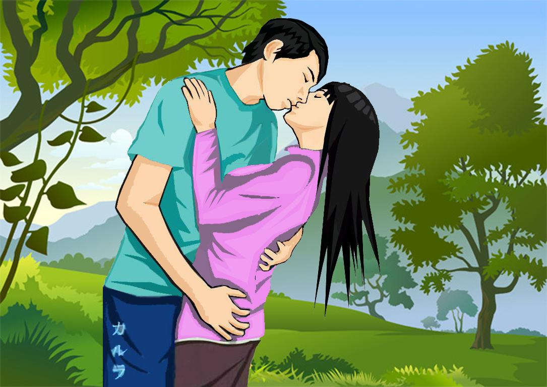 Kartun Lucu Romantis Ban Nusagates