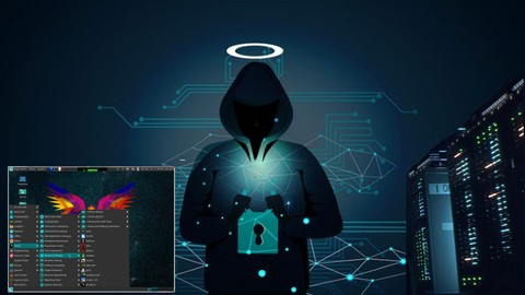 Master Ethical Hacking, Cyber Security and Penetration Test