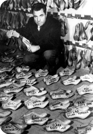 2ecca9ab9bc Here he opened a little store for repair and made-to-measure shoes. It did  not take long