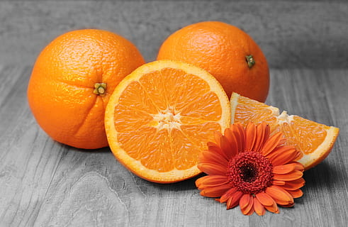 Amazing Benefit Orange Essential Oil/ Organic Fact