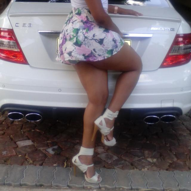 Mzansi sexy girls