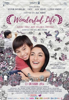 Sinopsis Film Wonderful Life (2016)