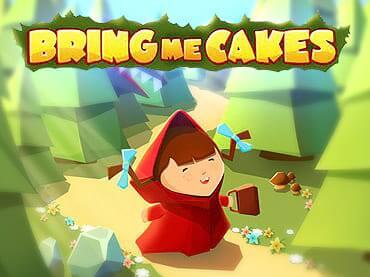 Bring Me Cakes