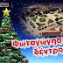 Σας προσκαλούμε στην φωταγώγηση του Χριστουγεννιάτικου δέντρου στην πλατεία Αστακού