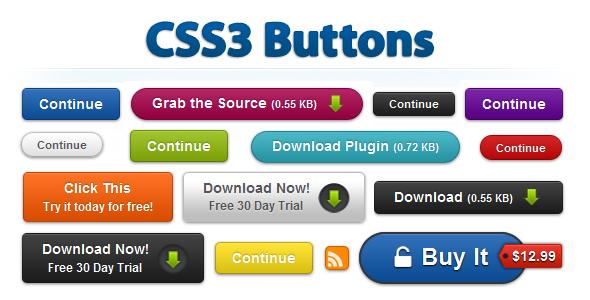 button html code
