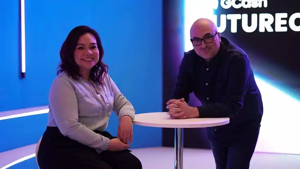 Fe Olivia Mir - Head of Growth Marketing and Fred Levy - Chief Commercial Officer