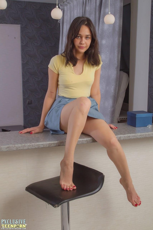 [ExclusiveTeenPorn] Michelle - Attractive Girl 1618900300_michelle