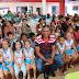 Prefeitura realiza primeira reunião com as famílias que serão acompanhadas pelo programa Criança Feliz