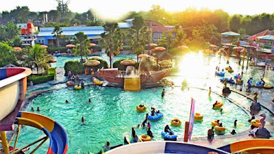 Wisata  Petualangan  Di Yogyakarta