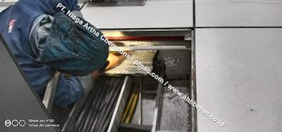 Jasa Pasang Firestop System