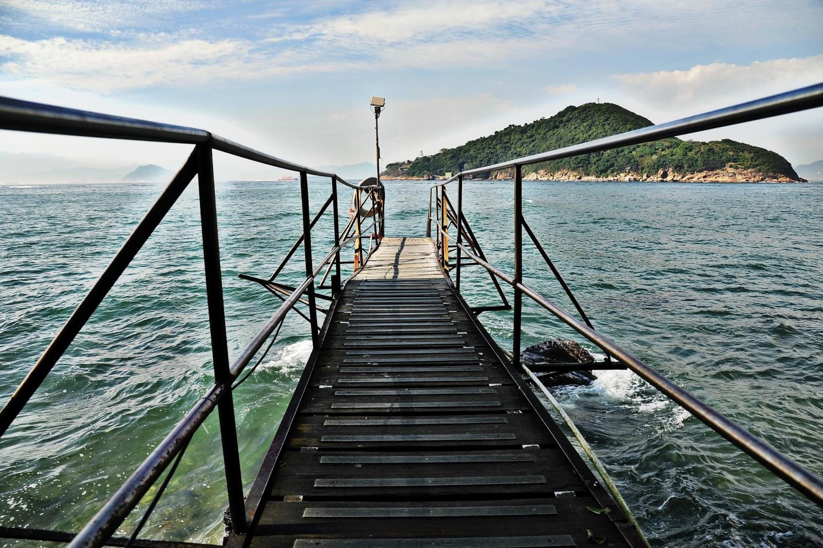 【玩吧】Follow Me!在地人帶你玩「香港島西環區」,SOHO,泳棚,香港大學,文青跟我走!|旅遊與他們的產地 ...