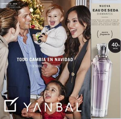 catalogo yanbal campaña 12 2016