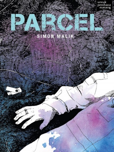 Parcel oleh Simon Malik