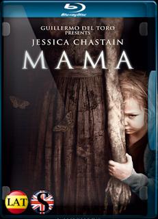 Mamá (2013) REMUX 1080P LATINO/ESPAÑOL/INGLES