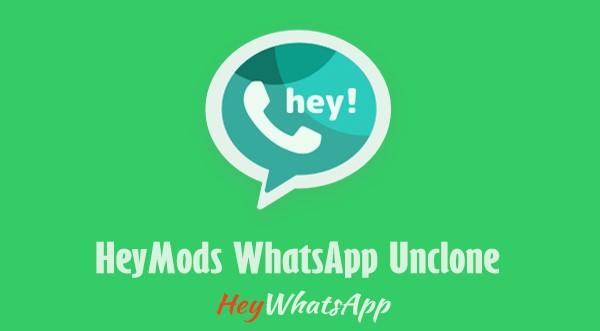 Download WhatsApp Unclone 11.10.1 APK latest version 2020
