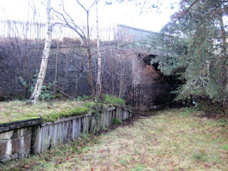 Old railway line bridge, Deeside walks