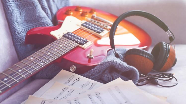 TUTORIALS | Udemy – Guitar Secrets! Turn Your Brain Into a Chord ...