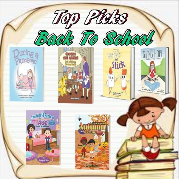 Top Picks Back to School