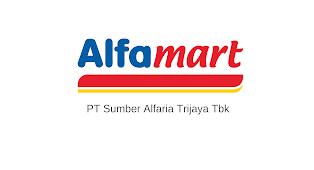 Lowongan Kerja Alfamart Branch