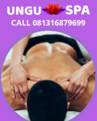 Massage Spa Panggilan Jakarta 24 Jam