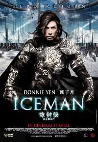 Iceman 2014 Hindi 300mb Dual Audio 480p BluRay