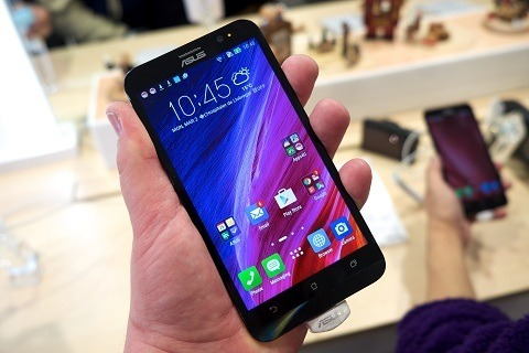 perjalanan asus dari nol sampai menjadi raksasa smartphone