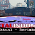 Badang Pusat Statistik:Realisasi Ekspor Indonesia Pada September Mengalami Penurunan