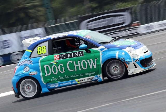 Todo un éxito la segunda edición de SpeedFest Vibra México en el Autódromo Hermanos Rodríguez