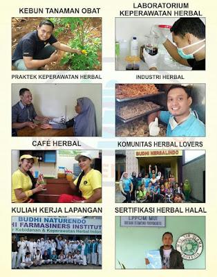 Budi-purwanto-ciptakan-herbal-keperawatan-dan-peluang-kerja