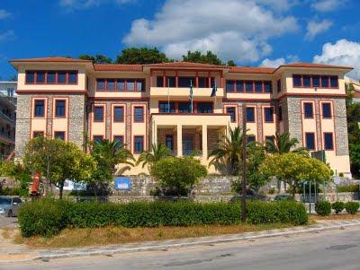 520.000€ από την Περιφέρεια Ηπείρου για έργα στους Δήμους της Θεσπρωτίας